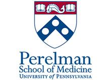 Perelman School of Medicine logo
