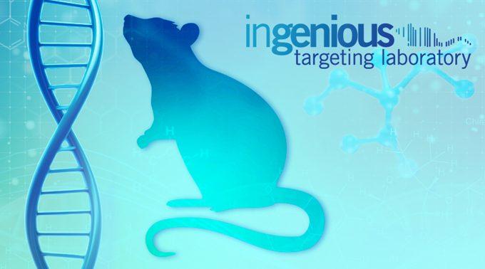 ingenious Scientist Introduction: Jennifer Parla