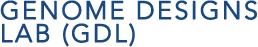Genome Designs Lab (GDL)